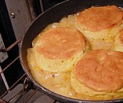 Image of Biscuit Casserole