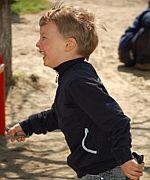 Self Discipline For Children