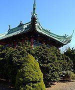 china tea house