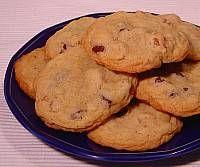 Chocolate Chip Walnut Chewies