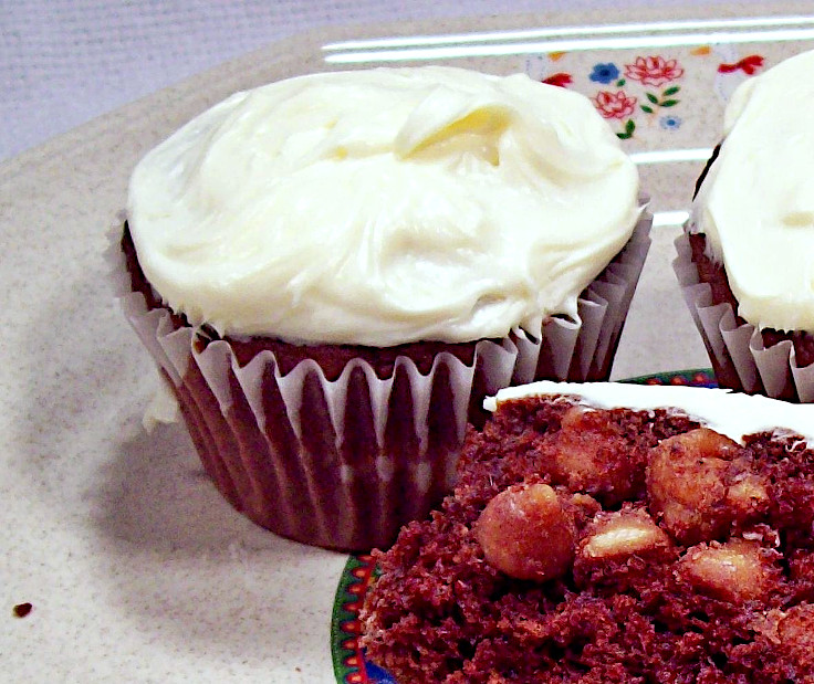 Image of Miner's Cupcakes