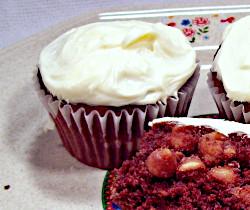 Miner's Cupcakes