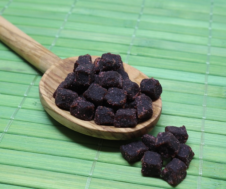 The Health Benefits of the Acai Berry