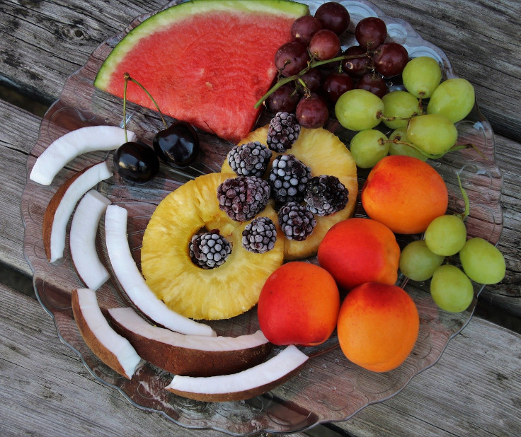 Are You Getting Enough Color in Your Diet?