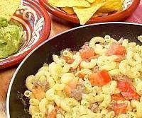 Guaca-Macaroni