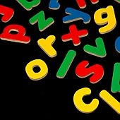 Learning The Alphabet: Why It Is So Important For Children