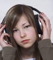 listen to computer sound files