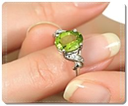 Learn about your lucky birthstone