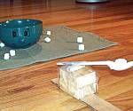 Make a Catapult Basketball Game