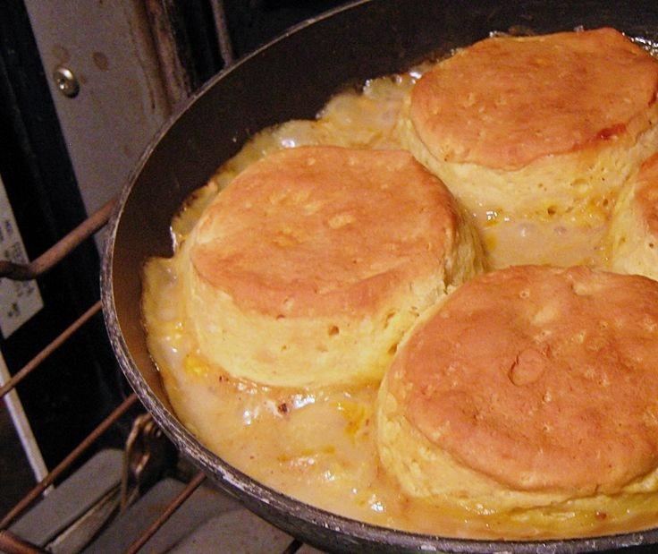 Biscuit Casserole