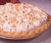 Image of Coconut Cream Pie