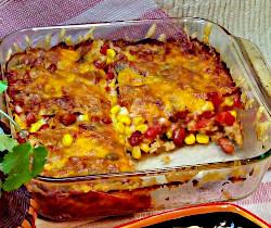 Corn Casserole