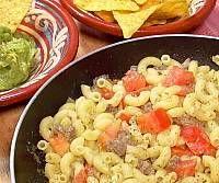 Image of Guaca-Macaroni