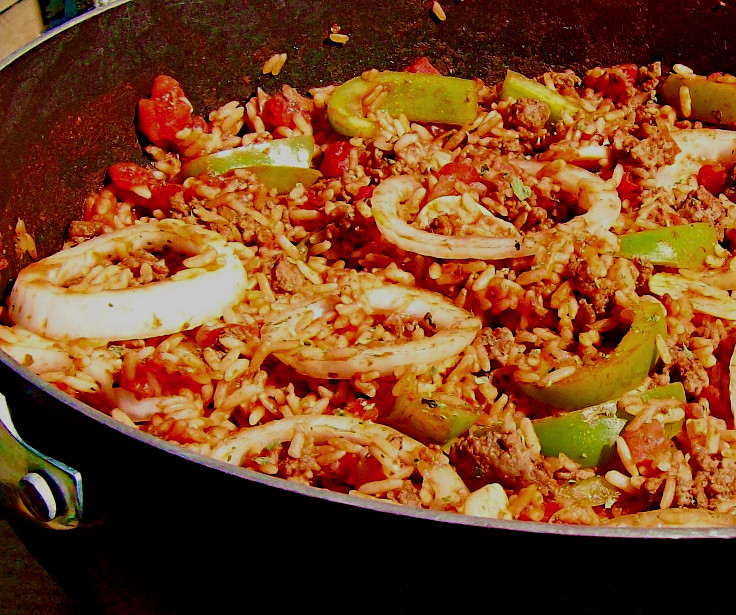 Image of Spanish Rice