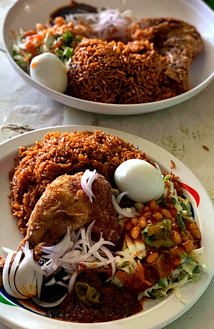 Simple Procedure to Prepare Jollof Rice for Dinner