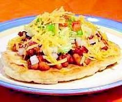 Navajo Tacos