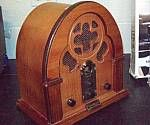 old-time radio
