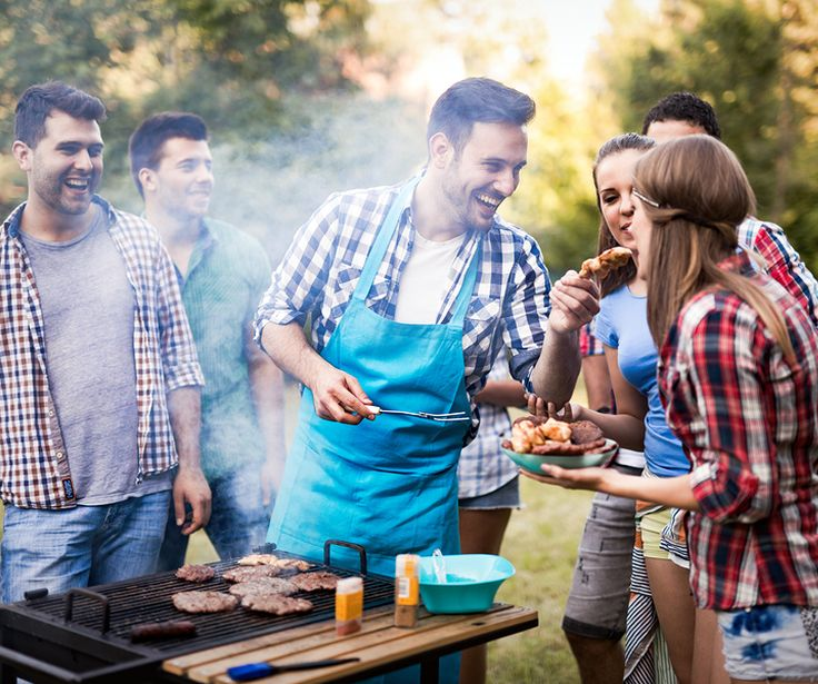 Grilling on the barbecue is exciting, learn these tips and techniques for a great BBQ.