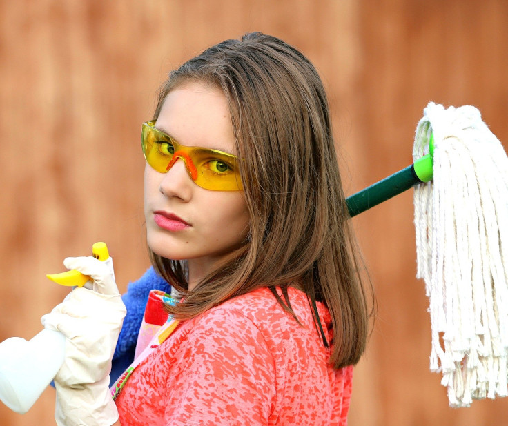 The Most Important House Cleaning Checklist