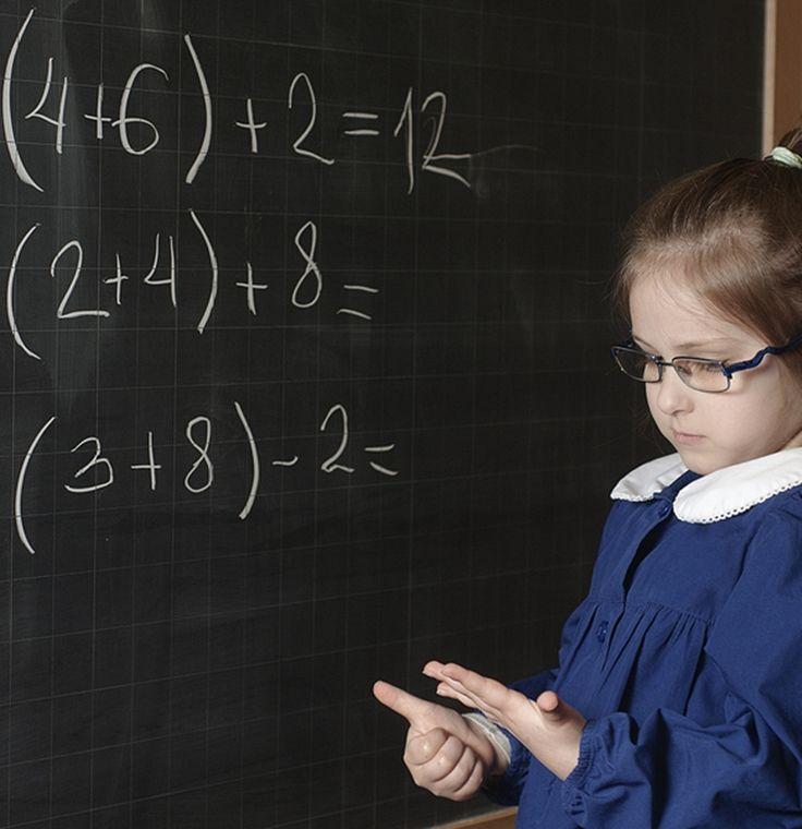 Reinforcing Math Skills Through the Multiple Intelligences