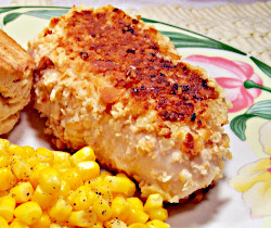 Ranch Crispy Chicken
