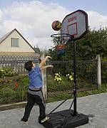 Shoot some hoops
