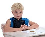 Self-Discipline for Children