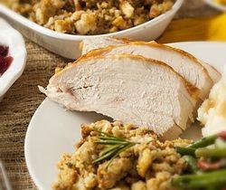 Recipe for Thanksgiving Dinner
