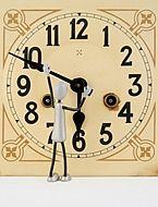 Turn Back Clock