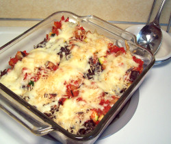 Directory of fish recipes for Fish stick casserole