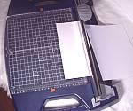 Papper Cutter