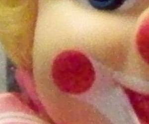 close-up Clown